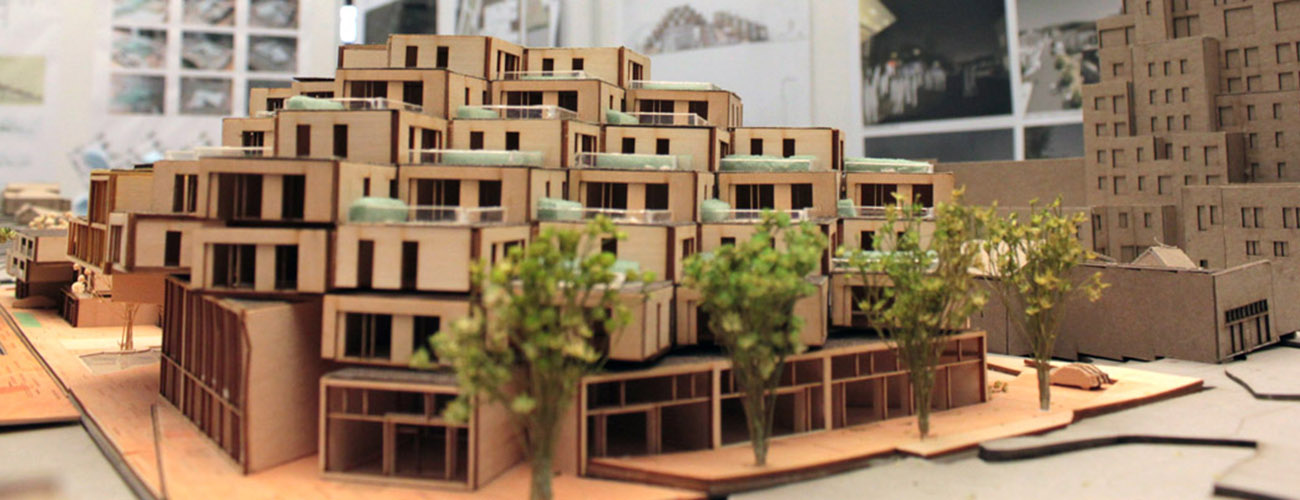 Fay Jones School Of Architecture And Design University